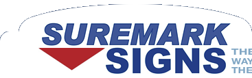 Supermark Signs :: The Sure Way to Hit the Mark!
